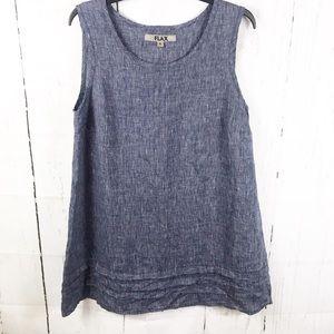 Flax Shift dress size s
